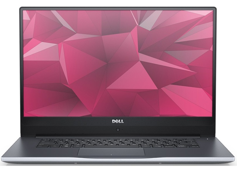 "Notebook Dell Inspiron 7000 Intel Core i7 7500U 8 GB de RAM 1024 GB 15.6 "" GeForce 940MX Windows 10 Home I15-7560"