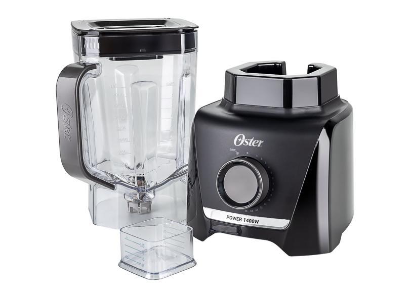 Liquidificador Oster OLIQ610 3.2 l 15 Velocidades 1400 W