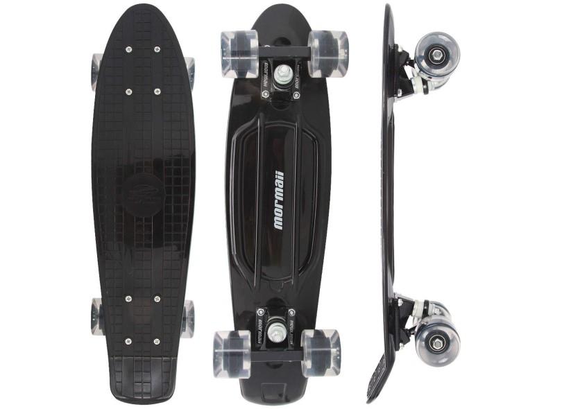 Skate Cruiser - Mormaii Plastic