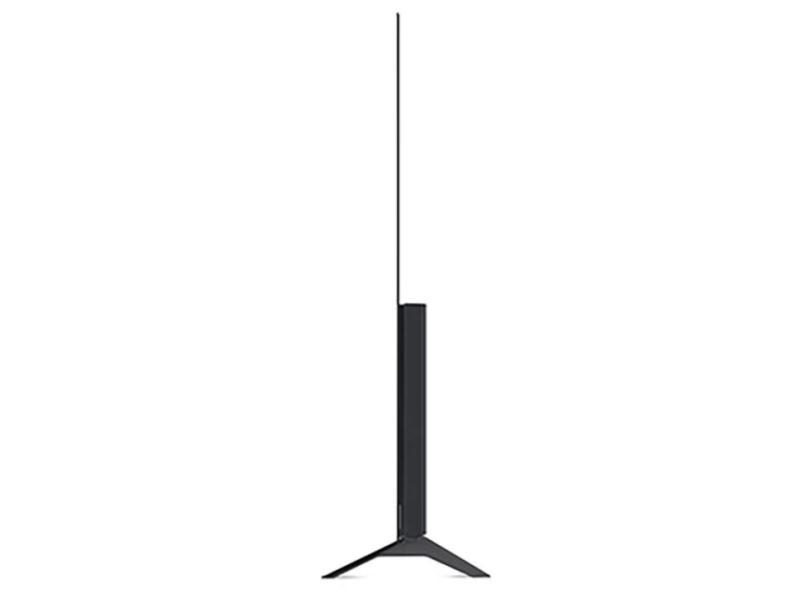 "Smart TV TV OLED 65 "" LG ThinQ AI 4K HDR OLED65A1PSA 3 HDMI"