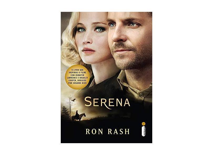 Serena - Rash, Ron - 9788580576030