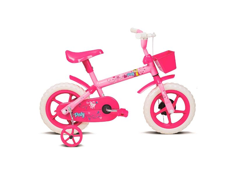 Bicicleta Infantil Verden Bikes Aro 12 Paty
