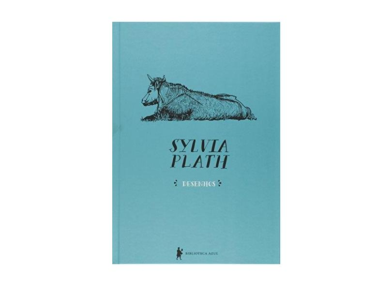 Desenhos - Plath, Sylvia - 9788525056177