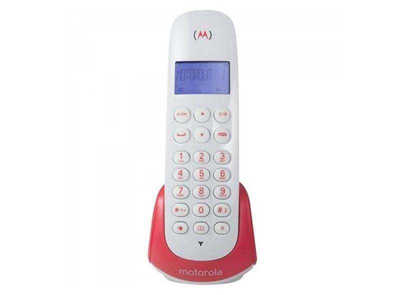 Telefone sem Fio Motorola MOTO700ID