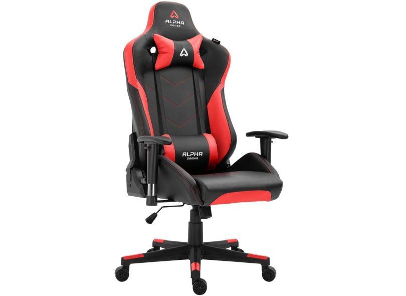 Cadeira Gamer Zeta Alpha Gamer