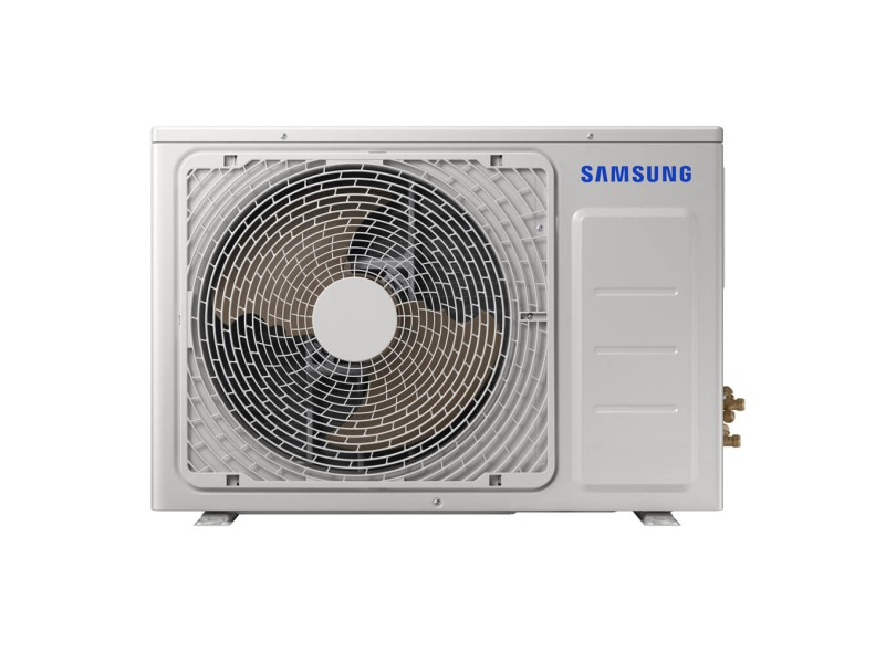 Ar Condicionado Split Hi Wall Samsung 12000 BTUs Inverter Controle Remoto Frio AR12MVPXAWKNAZ / AR12MVPXAWKXAZ