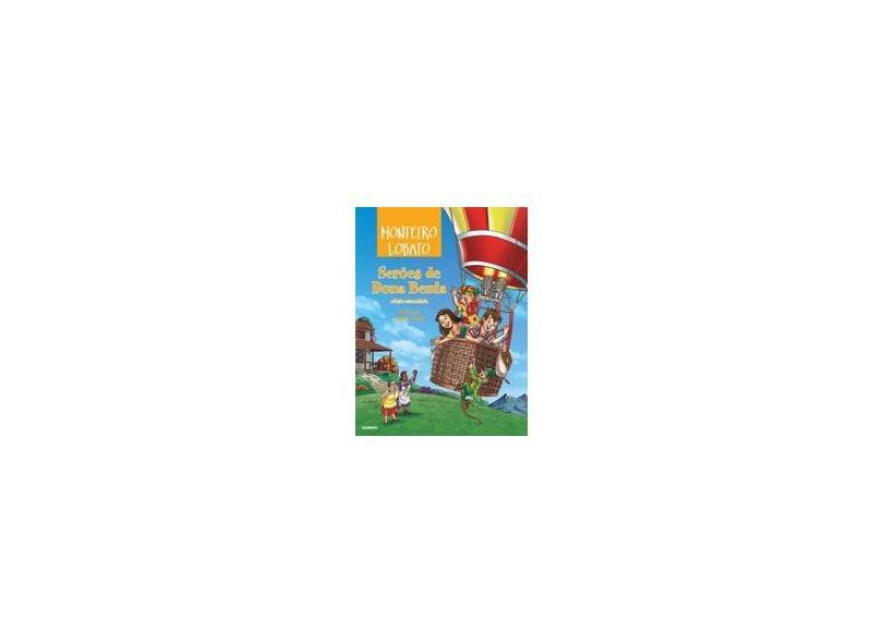 Sul da África - Coleção Lonely Planet - Varios Autores - 9788525055774