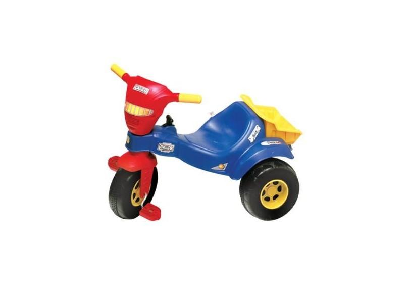 Triciclo Magic Toys Tico-Tico Cargo