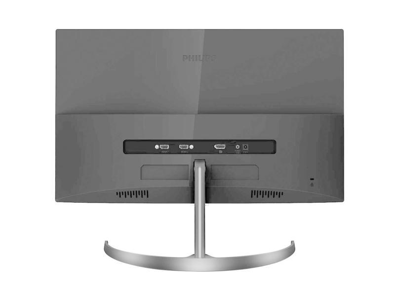"Monitor LED IPS 27 "" Philips 4K 276E8VJSB"