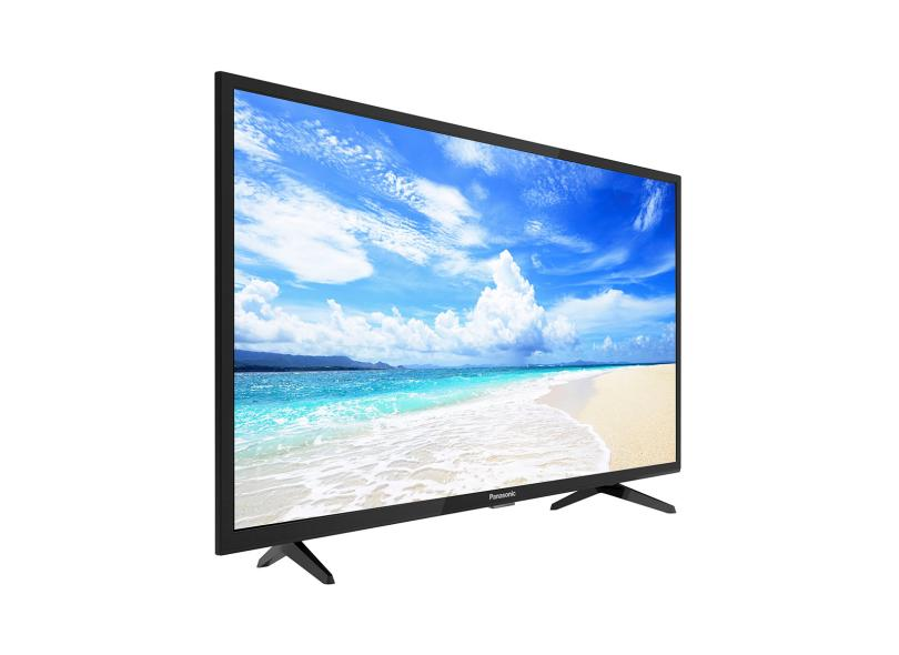 "Smart TV TV LED 40 "" Panasonic Full Netflix TC-40FS500B 2 HDMI"