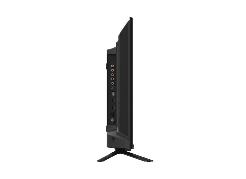 "Smart TV TV LED 32 "" Britânia BTV32G70N5CBLH 2 HDMI"