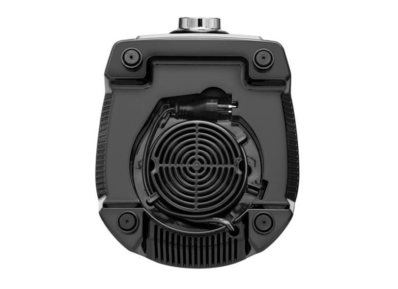 Liquidificador Mondial Turbo Inox L-1100 3.0 l 12 Velocidades 1100 W