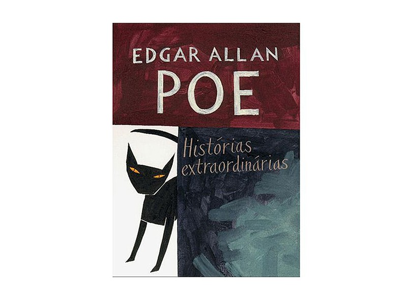 Histórias Extraordinárias - Ed. De Bolso - Allan, Edgar Poe - 9788535912326