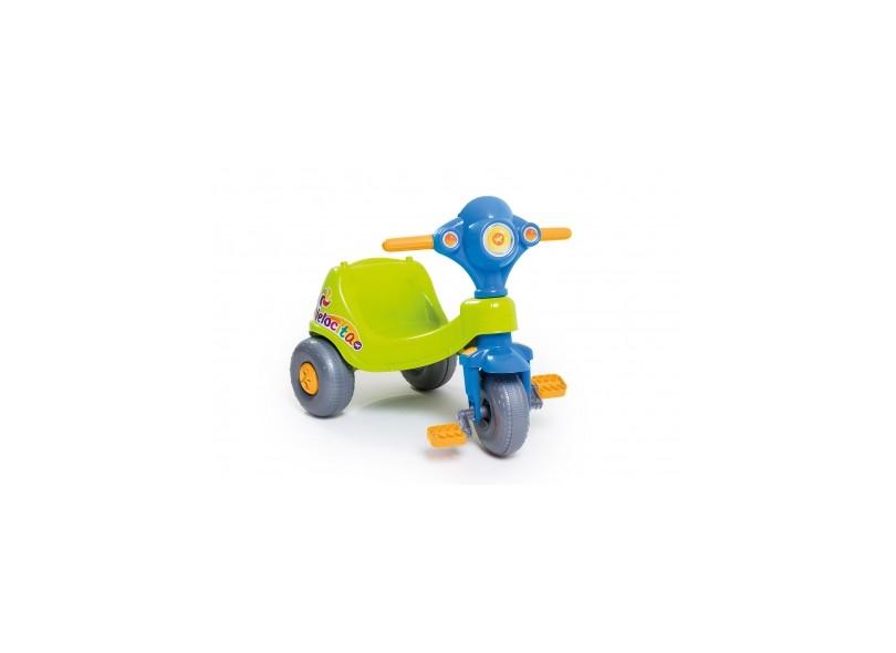 Triciclo com Pedal Calesita Velocita 953