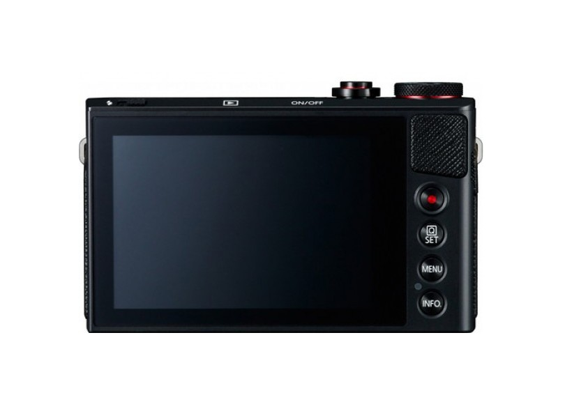 Câmera Digital Canon PowerShot 20,2 MP Full HD G9 X