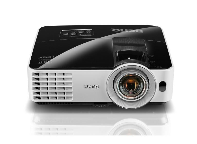 Projetor BenQ 3200 lumens Projeção em 3D MX631ST