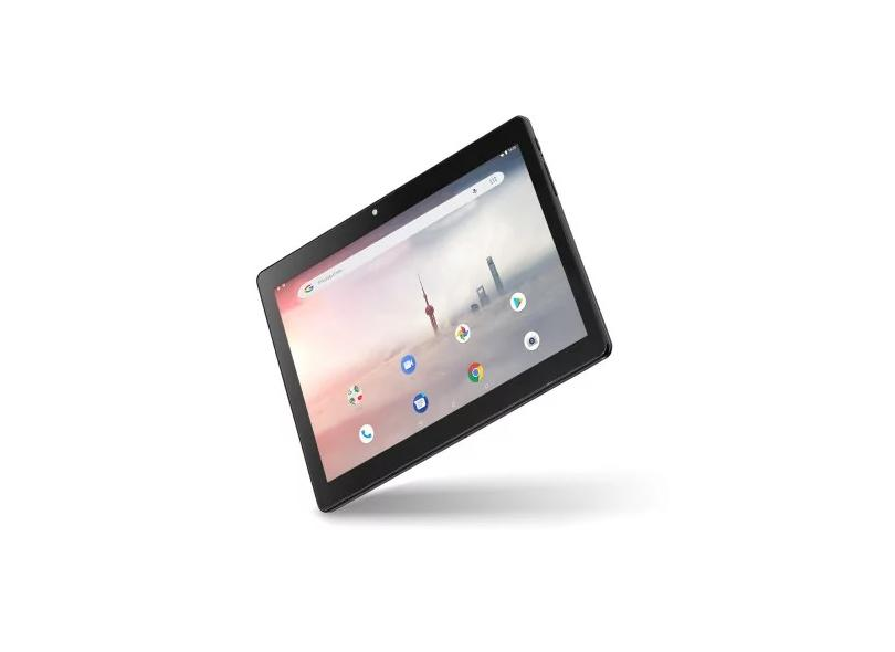 "Tablet Multilaser M10 3G 32.0 GB IPS 10 "" Android 7.0 (Nougat) 5.0 MP NB331"