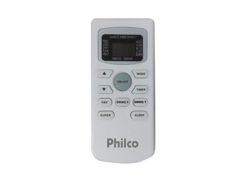 Ar Condicionado Split Piso / Teto Philco 57000 BTUs Controle Remoto Frio PAC60000PFM5