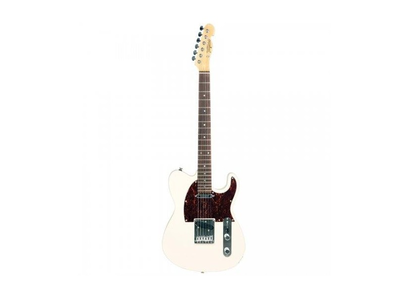 Guitarra Elétrica Telecaster Tagima Brazil T-855
