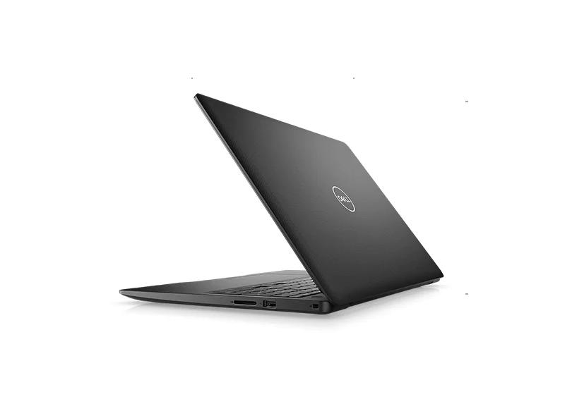 "Notebook Dell Inspiron 3000 Intel Core i7 8565U 8ª Geração 8.0 GB de RAM 256.0 GB 15.6 "" Windows 10 Inspiron 15-3583"