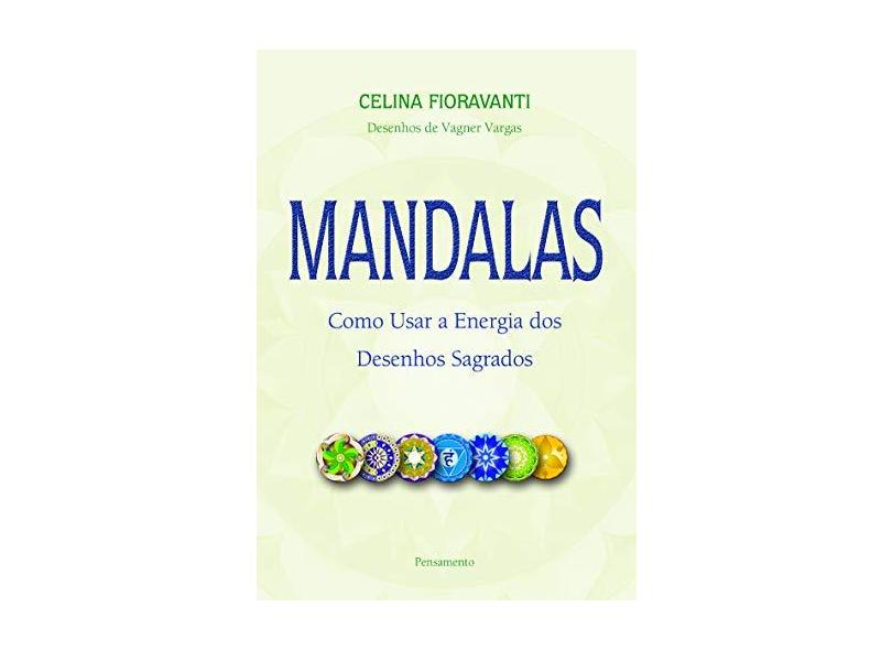 Mandalas - Celina Fioravanti - 9788531519703