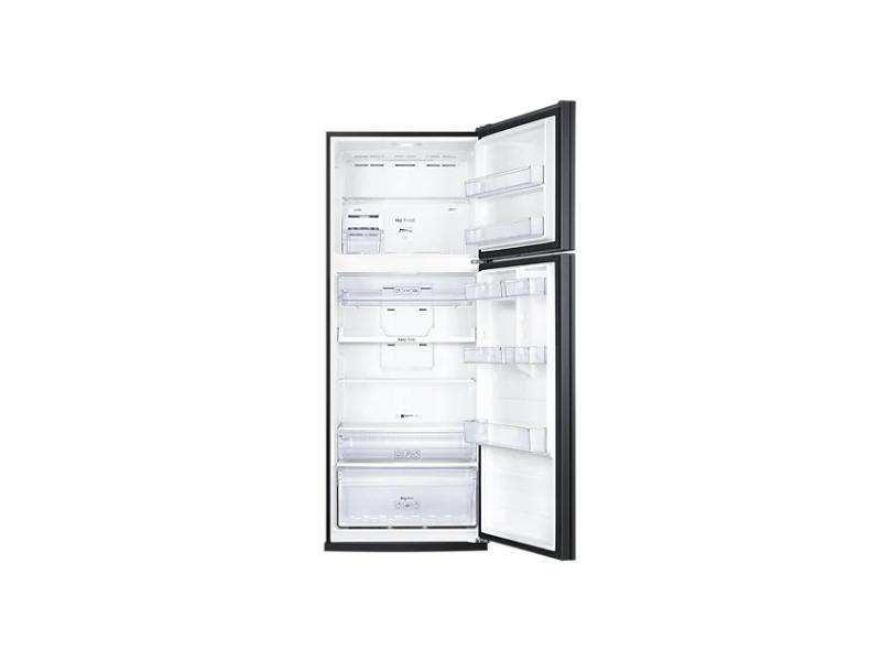 Geladeira Samsung Frost Free Duplex 460 l Inox RT6000K RT46K6A4K