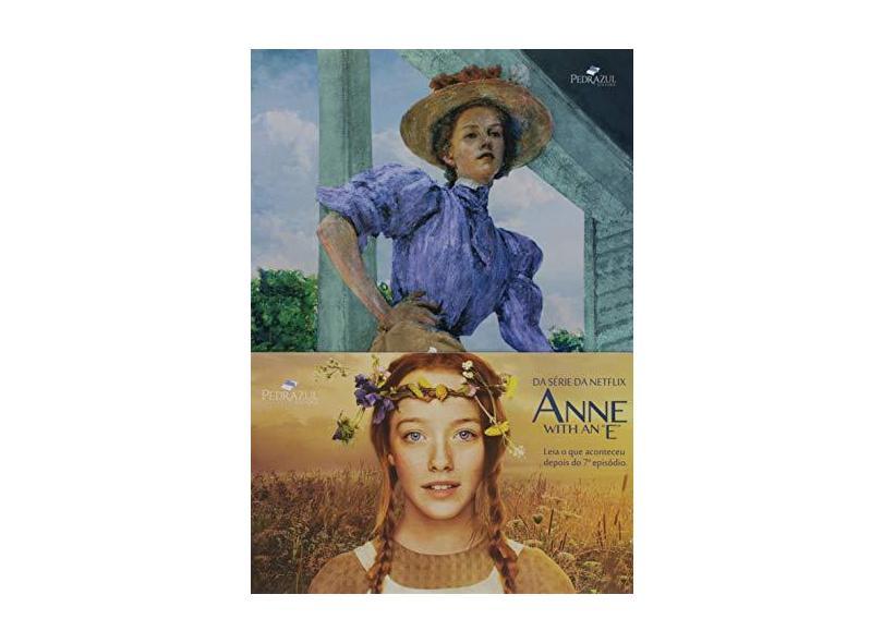 Anne de Avonlea - Lucy Maud Montgomery - 9788566549522