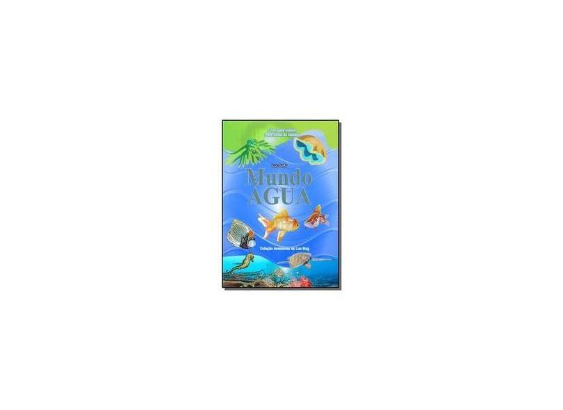 Mundo Água - Luc Bug - 9781511907651