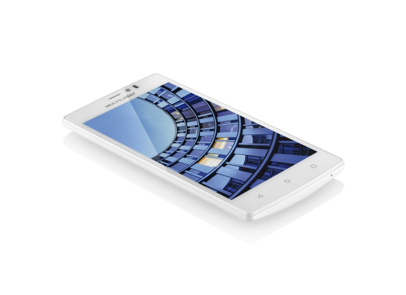Smartphone Multilaser MS60 Colors P9006 2 Chips 16GB Android 5.1 (Lollipop)