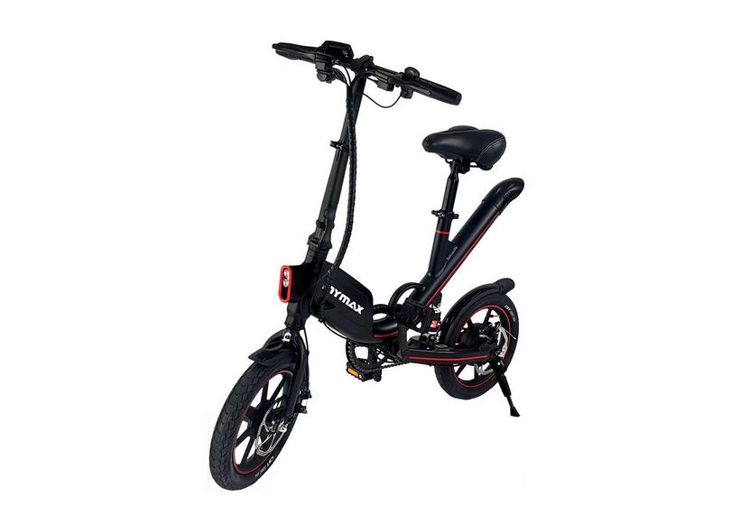 Bicicleta Elétrica Mymax Dobrável Aro 14 Myway 2.0