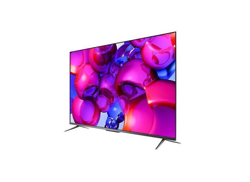 """Smart TV TV LED 75 """" TCL 4K 75P715 3 HDMI"""