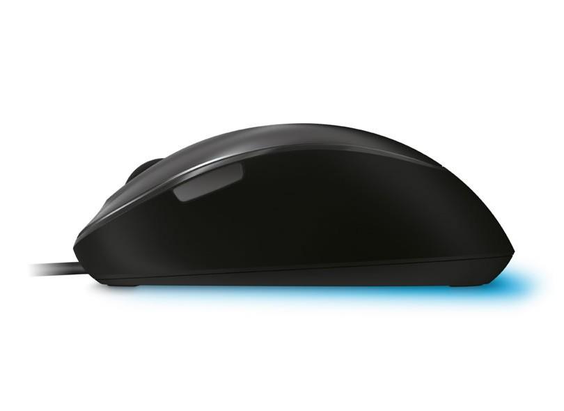 Mouse BlueTrack Comfort 4500 - Microsoft