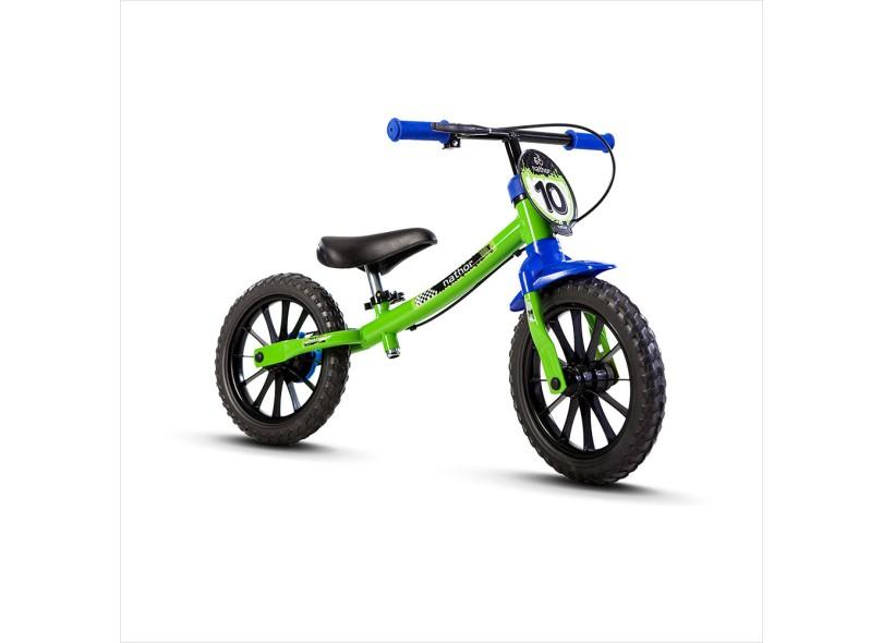 Bicicleta de Equilíbrio Nathor Aro 12