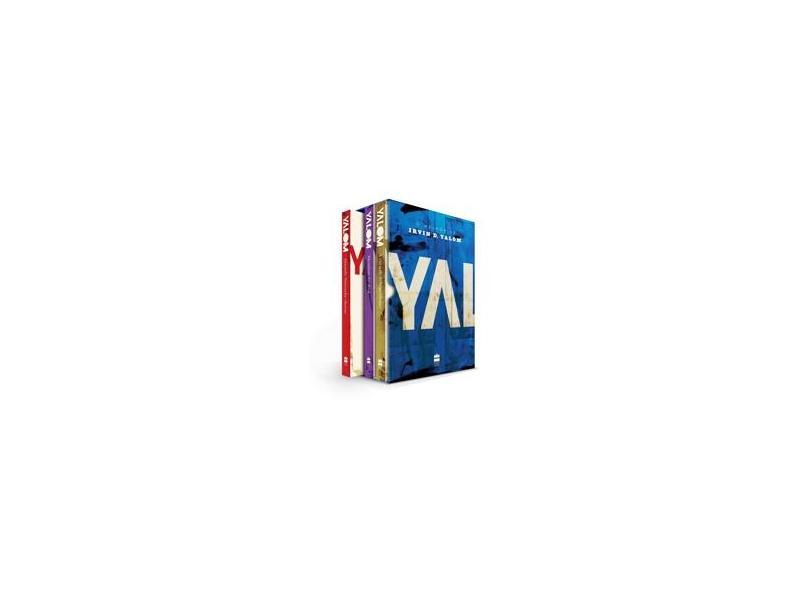 Box o Melhor de Irvin D. Yalom - Yalom, Irvin D. - 9788569514213