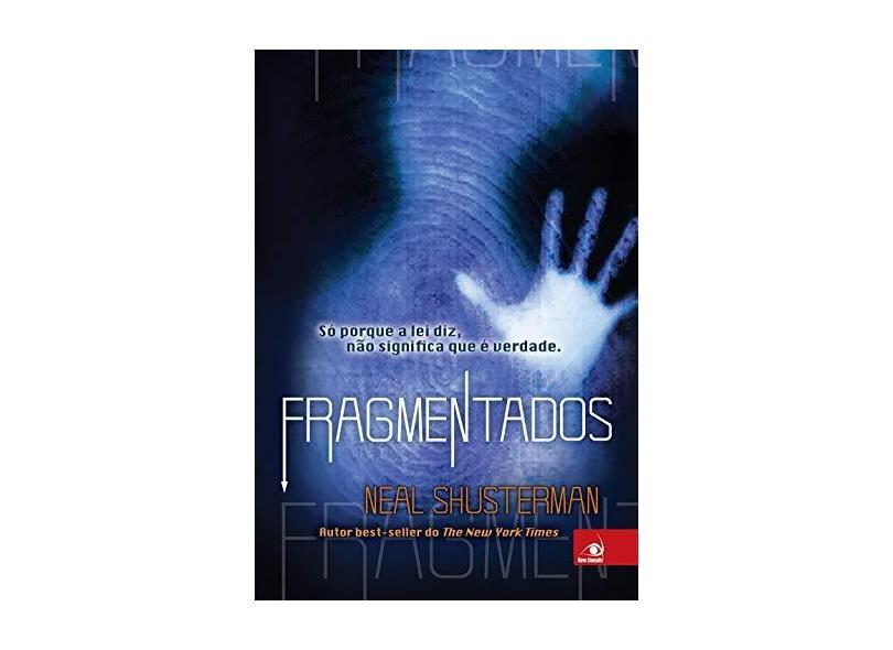 Fragmentados - Capa Comum - 9788581635194