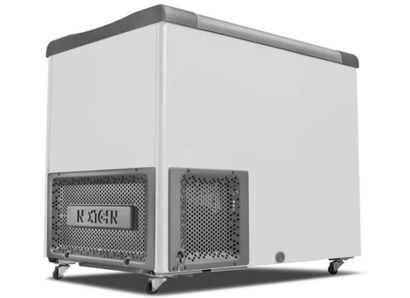 Freezer Horizontal 180 l Metalfrio NF20
