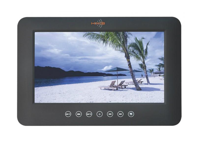 DVD Player Automotivo KX3 790