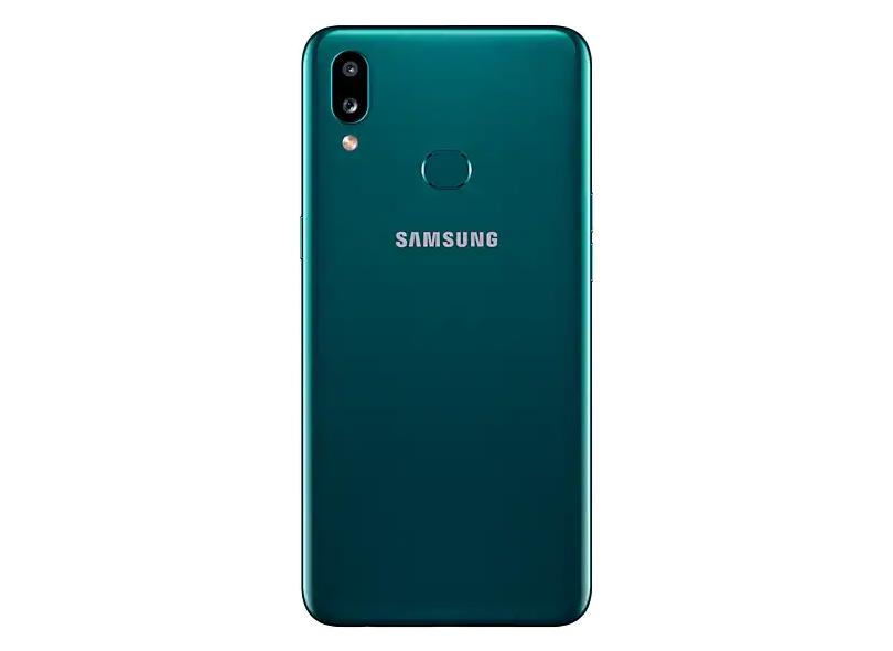 Smartphone Samsung Galaxy A10s SM-A107M 32GB Android 9.0 (Pie)