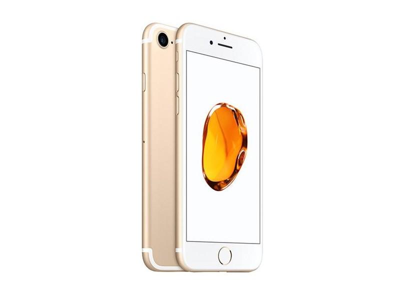 Smartphone Apple iPhone 7 256GB 7 256GB 12,0 MP iOS 10 3G 4G Wi-Fi