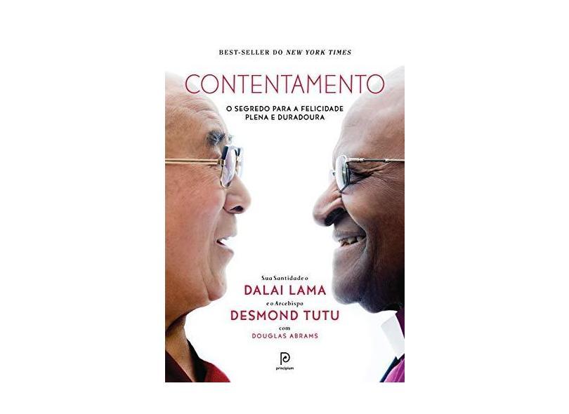 Contentamento - Lama, Dalai - 9788525061867