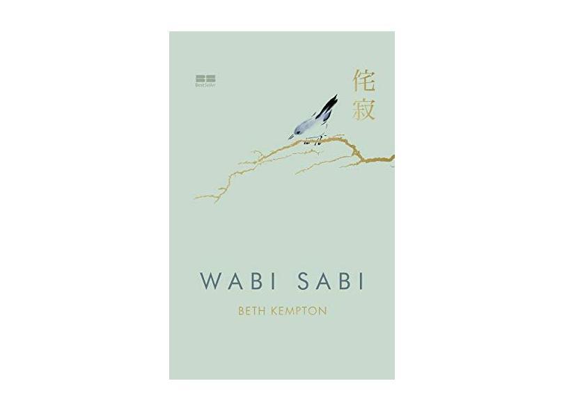 Wabi sabi - Beth Kempton - 9788546501557