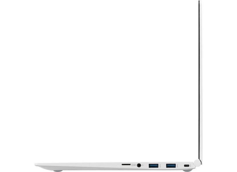 """Notebook LG Gram Intel Core i7 8550U 8ª Geração 8 GB de RAM 256.0 GB 15.6 """" Windows 10 15Z980"""