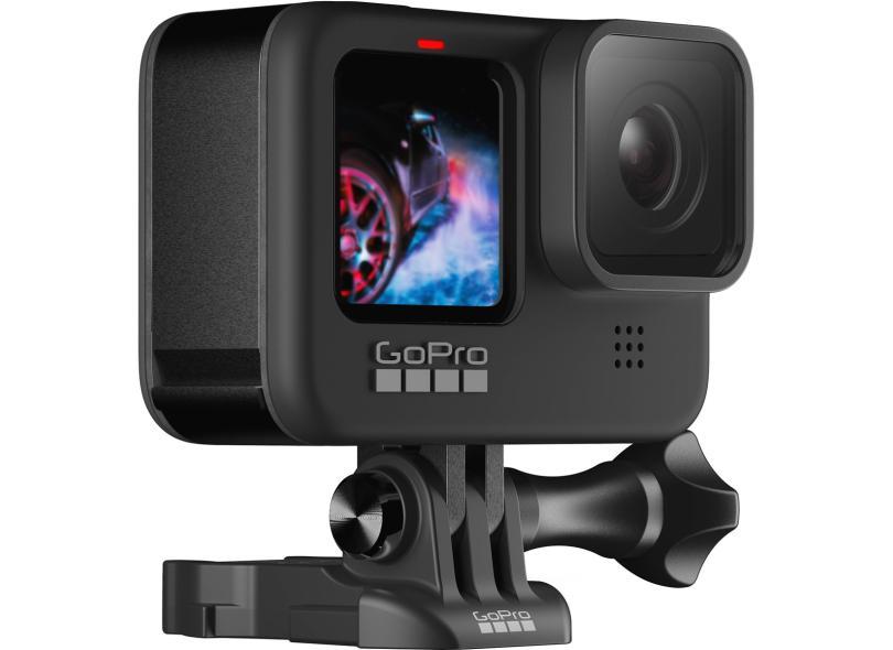 Filmadora GoPro Hero 9 CHDHX-901 Full HD 4K