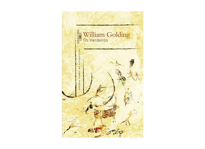 Os Herdeiros - Golding , William - 9788579623745