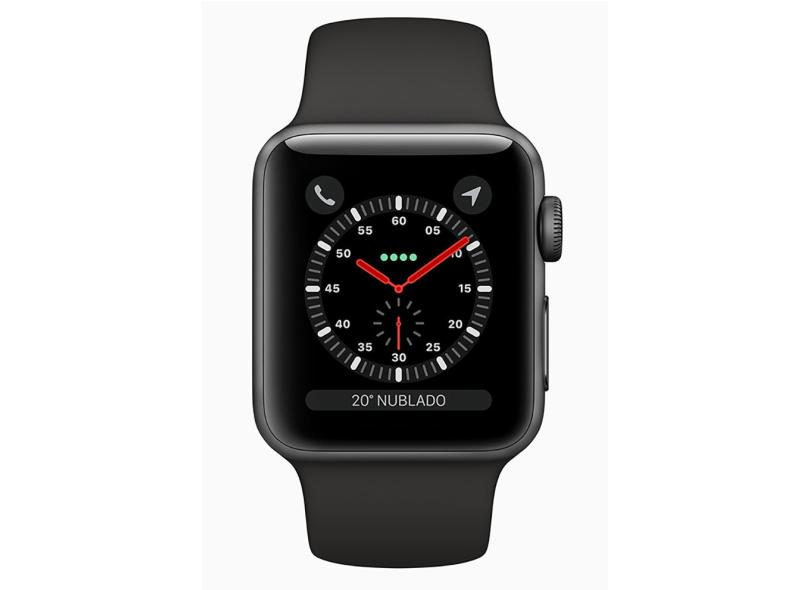Smartwatch Apple Watch Series 3 4G 38.0 mm