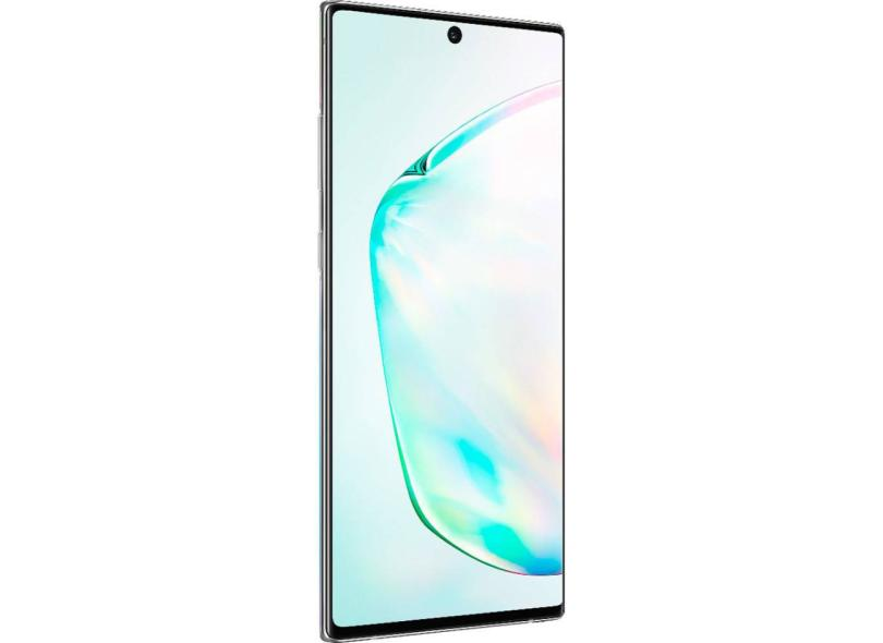 Smartphone Samsung Galaxy Note 10 Plus SM-N975F 256GB 2 Chips Android 9.0 (Pie)
