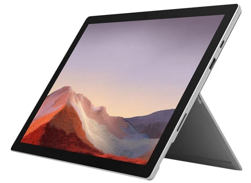 "Tablet Microsoft Intel Core i5-1035G4 128.0 GB IPS 12.3 "" Windows 10 8.0 MP Surface Pro 7"