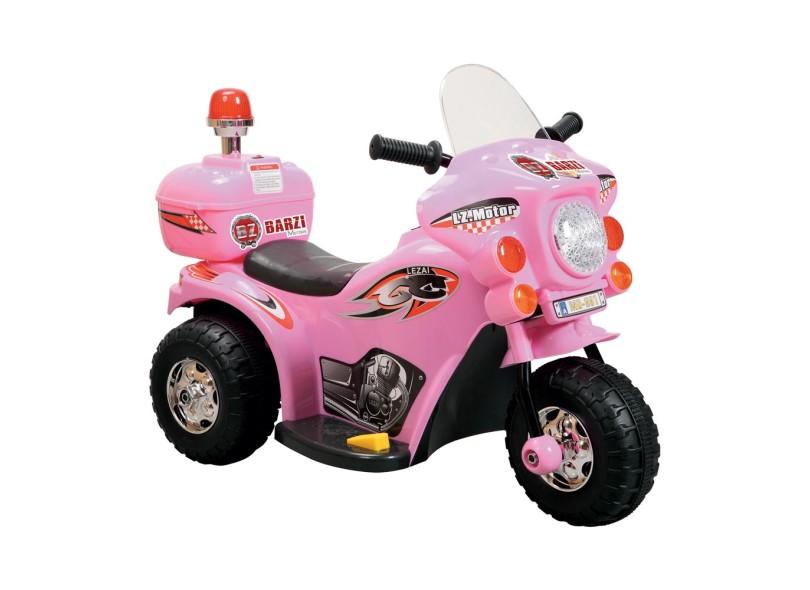 Mini Triciclo Barzi Motors BZ Cycle