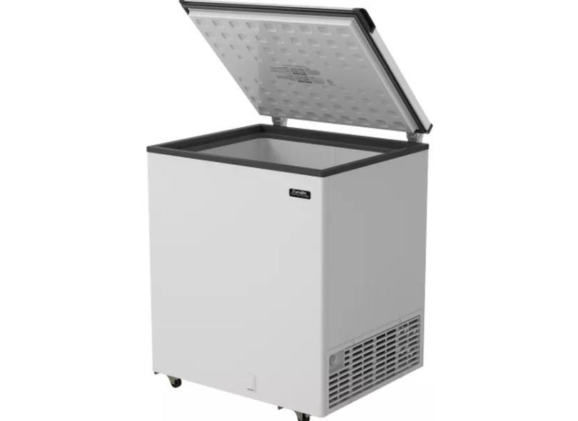 Freezer Horizontal 214 l Esmaltec ECH250