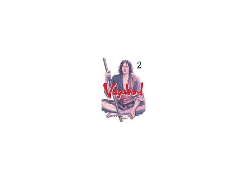 Vagabond - Vol. 02 - Inoue, Takehiko - 9788542603651